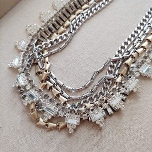 NWT Stella & Dot Sutton Necklace